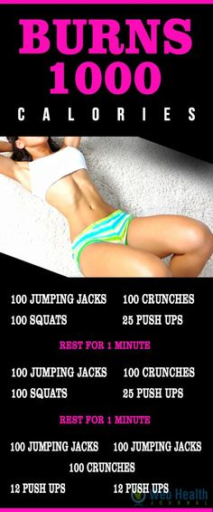 Burns 1000 Calories for women at home. #ab_workouts #fitness #fitness_tips #exercise #workout_plans