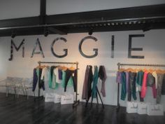 ModaeStyle: La primavera-estate 2014 di Maggie è pantalone man...