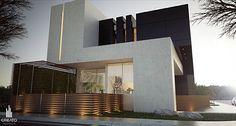 PROVENZA / Guadalajara, Mex   Creato Arquitectos