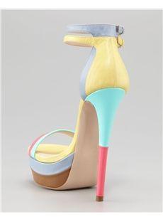 Selezione di sandali con tacco alto su Tb Dress Tacchi A Spillo ad7d97205945