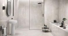 Supergres vloertegel Purity of Marble, Onyx Pearl, marmer-look, gerectificeerd Floor Design, Marble, Bathtub, Glamour, Flooring, Pearls, Bathroom, Google, Italia