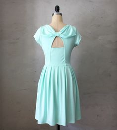 Holly Golightly Dress | Women's Clothing | Fleet Collection | Scoutmob Shoppe