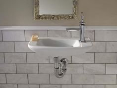 Stoic Bathroom Faucet Single Lever with Loop Handle - Homeclick Community
