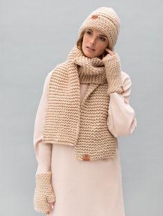 Sjaal Wimpie