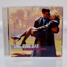 One Fine Day: Music From The Motion Picture On Audio CD Album 1996 Columbia | Music, CDs | eBay!