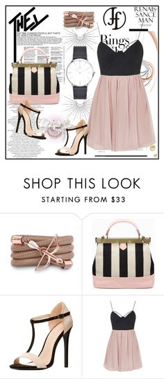 """""""Francoflorenzi.com"""" by lila2510 ❤ liked on Polyvore featuring Monza, Tiffany & Co., Charlotte Russe, Topshop, VIcenza, polyvoreeditorial and francoflorenzi"""