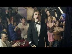 "Amanda Palmer & The Grand Theft Orchestra ""Do It With a Rockstar"""