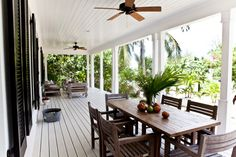 Vacation Destination: Cricket Pavilion on Harbour Island in the Bahamas British Colonial Decor, Colonial India, Caribbean Homes, Dream Beach Houses, Outdoor Living, Outdoor Decor, Outdoor Chairs, Florida Home, New Homes