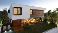 Essa casa é ideal para uma jovem família que quer viver no conforto