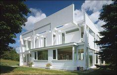 Eisenman, House II