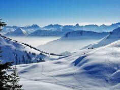 Highlights im Bregenzerwald - meine Tipps! - Moosbrugger Climbing Climbing, Places To Go, Wonderland, Highlights, Mountains, Nature, Travel, Outdoor, Ski Resorts