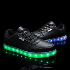 Buy New 2017 Brand Glowing Led Shoes (Free Shipping) Price    56.98   ledshoes e3f3bf21d