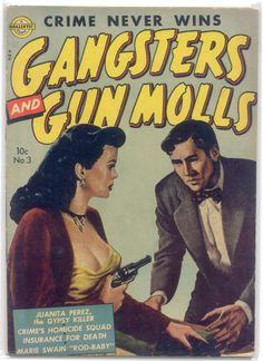 Gangsters and Gun Molls 3