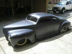 41 plymouth