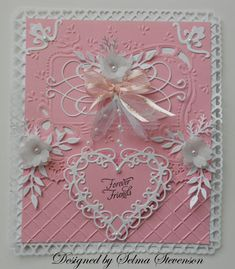 Forever Friends by Selma - Cards and Paper Crafts at Splitcoaststampers