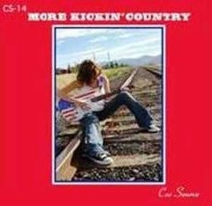 More Kickin Country CDDA Team MONO   2009.05.25   678.94 MB Classic Country and New Country Rock.   Cue Source More Kickin Country CS14 SCD-MONO  http