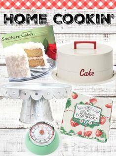 Farmhouse style kitchen goodies! Click here!