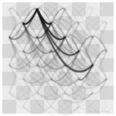 visualising chess movements!  http://imgur.com/a/pYHyk/layout/grid#5