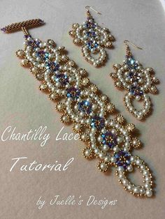 Chantilly Lace Bracelet