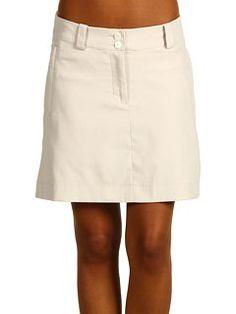 8656980c7b Nike Golf Women's Tech Essentials Skort, Birch, 2. List Price: $60.00 Buy  New: $58.99 You Save: 2% Deal by: ProGolfShoppers.com