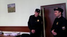14 03 2017 Беспредел судьи Бондаренко Советского районного суда Красноя...
