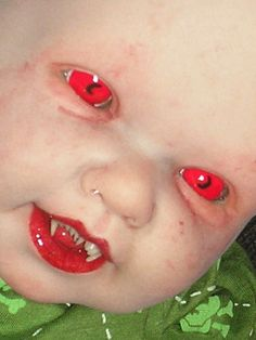 ☆ Horror Doll :¦: Ebay Shop: Skybub3 ☆