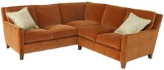 Pippa 3 piece sectional