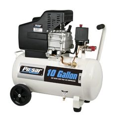 Special Offers - Pulsar PCE6100 Horizontal Electrical Air Compressor 10-Gallon For Sale - In stock & Free Shipping. You can save more money! Check It (September 15 2016 at 06:38AM) >> http://pressurewasherusa.net/pulsar-pce6100-horizontal-electrical-air-compressor-10-gallon-for-sale/