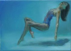 Discover a selection of small underwater paintings of swimmers by Corne Theron at online gallery StateoftheART. Underwater Painting, South African Artists, Online Art Gallery, Consideration, Paintings, Paint, Painting Art, Painting, Painted Canvas