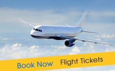 bookmyseats offers you attractive discounts for airline tickets. Now, you would be able to fly to your desirable destination with all the ease and convenience one always seeks but never finds! Don't waste your time and book the cheapest flight to enjoy great airfare deals with Bookmyseats.in.