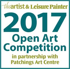 The Artist and Leisure Painter Open Art Exhibition in partnership with Patchings Art Centre 2017