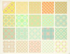 Free_Colorful_Patterns_by_Brainleaf