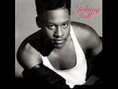 johnny gill there you go...powerful song!