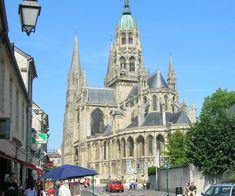 バイユー大聖堂