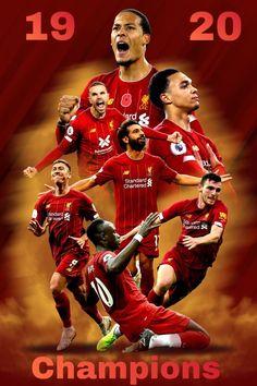 Ynwa Liverpool, Liverpool Champions, Liverpool Football Club, Liverpool Fc Wallpaper, Liverpool Wallpapers, Liverpool Premier League, Premier League Champions, Maradona Football, Football Football