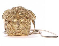 5d3da208966f versace medusa bag Versace Bag