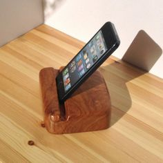 Valentine's Day Gifts for Him Under $50. iPhone Stand. http://aftcra.com/item/2359  Father's Day Gifts. Birthday gifts for him. Anniversary gifts for him.