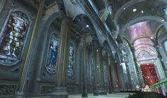 ファンタジー  教会 - Google 検索