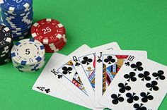 Panduan untuk para pemain pemula yang belum begitu mengerti tentang permainan poker juga disediakan oleh Agen Judi Poker Online Terpercaya 2017, dengan membaca