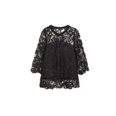 zara lace top - perfect for workday to after-work drinks on the town.  @thezoereport