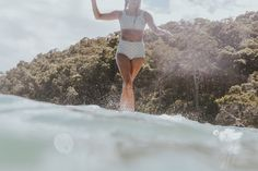 She and the Sea is an Australian based Surfwear company which celebrates women in the water. Our surfsuits are made for women by women. ~www.sheandthesea.com.au~