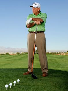 Butch Harmon: 7 Things All Great Players Do : Golf Digest