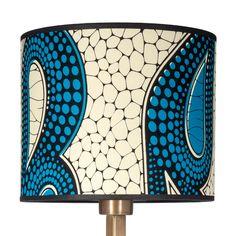 Malindi Lamp Shade – 3RD CULTURE