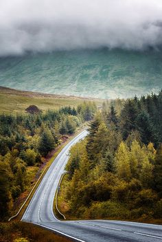 The Long and Winding Road  |  John Thomson