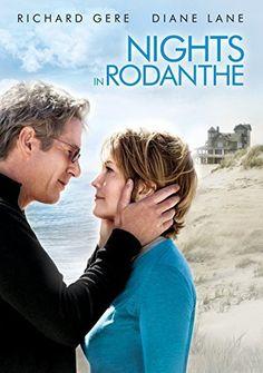 Nights in Rodanthe DVD.