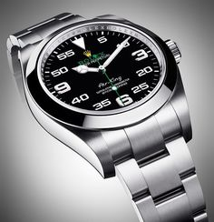 Rolex Oyster Perpetual AIR KING Colletion | Luxury Watches for Women and Men | www.majordor.com