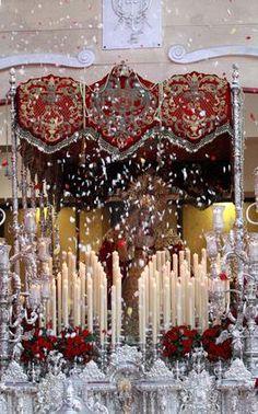 Holy Week, Malaga, jueves santo Zamarrilla, 2013. 020410 020410_mal_GALERIA_jueves_santo_5