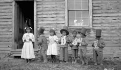 Residential Schools: A Photo History