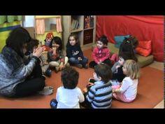 Μεταβρεφικό 2-3 χρονών - YouTube School, Music, Youtube, Musica, Musik, Muziek, Music Activities, Youtubers, Youtube Movies