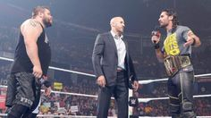 Highlight Videos From WWE Raw